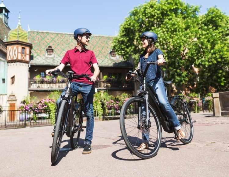 10 mandamientos de las ebikes bicis