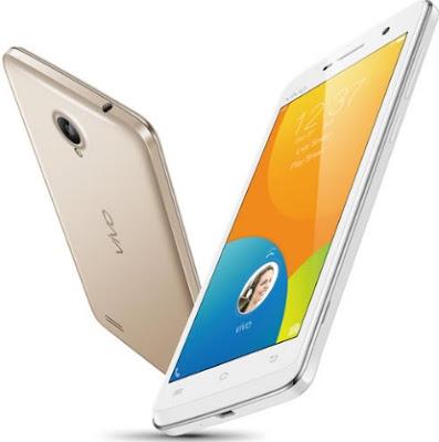 Harga Handphone RAM 1GB Vivo Y21 1 Jutaan