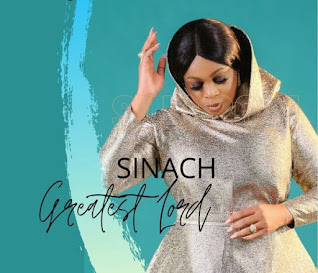 "Sinach Debuts 2021 Song ""Greatest Lord"" February 13"