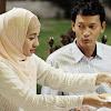 Suami Harus Selalu Ingat Bahwa Istrimu Tercipta Dari Tulang Rusukmu, Bukan Dari Tulang Kepalamu