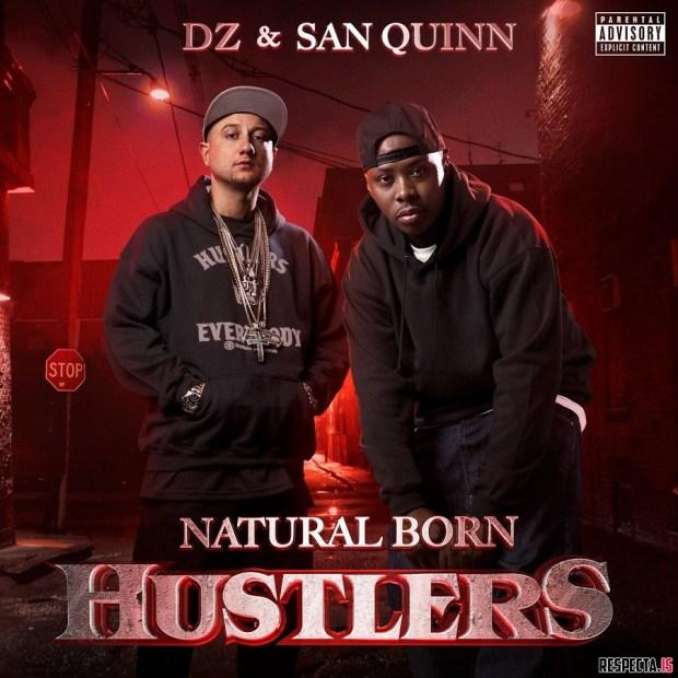 MP3: DZ & San Quinn Ft. C-Bo & Matt Blaque – Squad Up #Arewapublisize