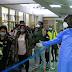 Κοροναϊός: Πρώτο κρούσμα στο Βέλγιο