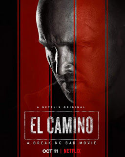 El Camino A Breaking Bad Movie (2019) English 720p NFHDRip x265 MSubs [1GB]