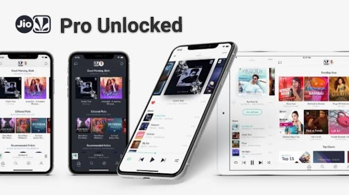 JioSaavn (Pro Unlocked, MOD) v6.11.2 [Latest] Apr2020 apk