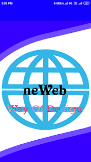 New Web App Download for Android