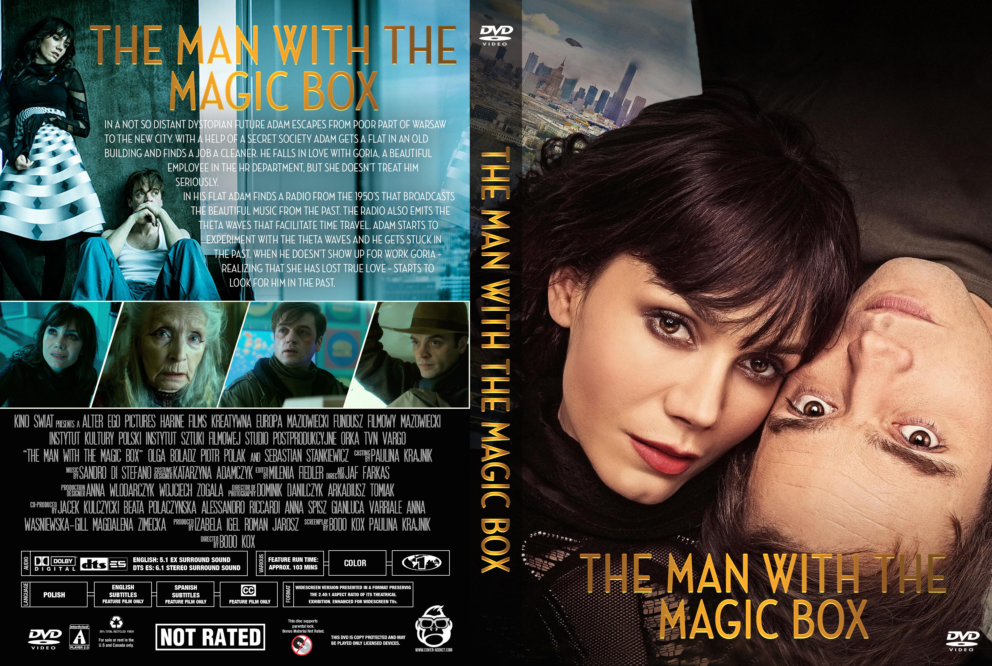 the man with the magic box (2017) subtitles