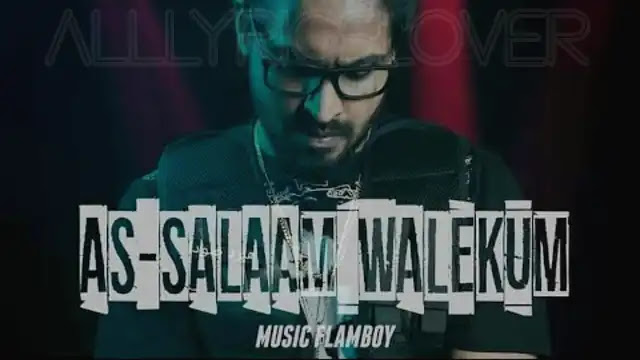 As-Salaam Walekum Lyrics - Emiway Bantai | Lyrics Lover