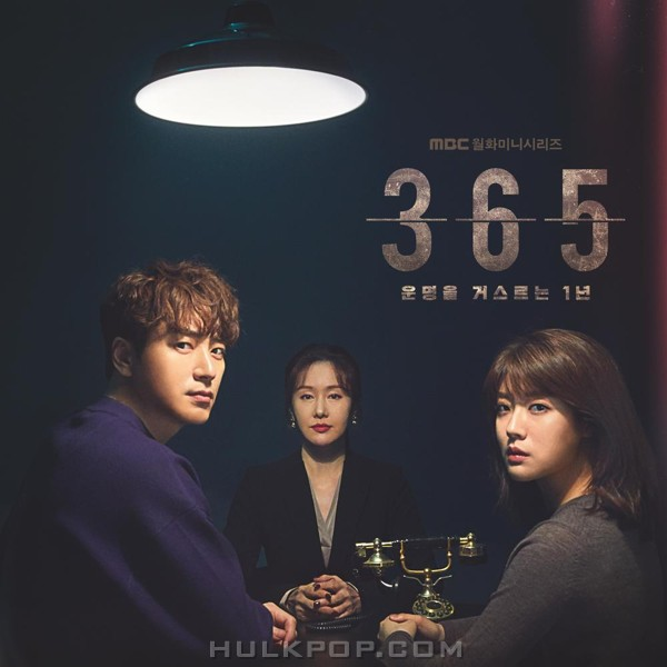 Various Artists – 365 : Repeat The Year OST BGM