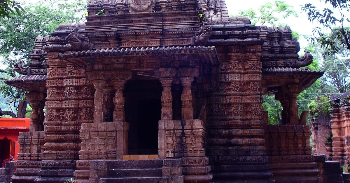 Bhoramdeo Ancient Temple