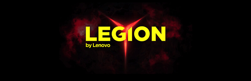 The Lenovo Legion family expands at gamescom 2017
