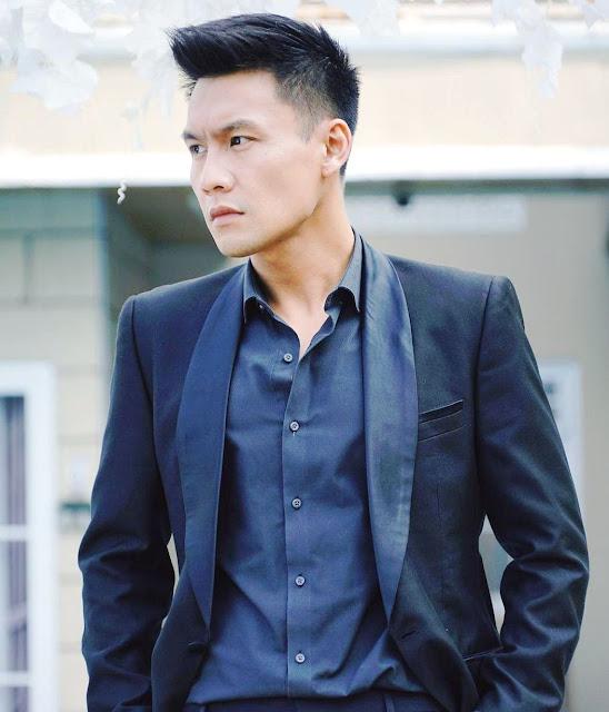 Fendy Chow Biodata, Agama, Kelurga, Film Dan Profil Lengkap