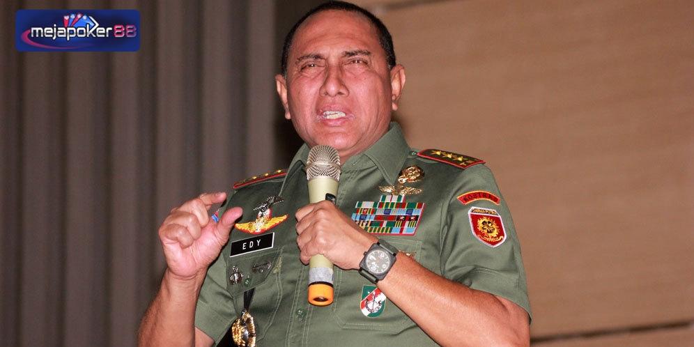 Edy Rahmayadi Menjadi Ketua PSSI Saat Ini