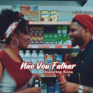 Lil Saint Feat. Kroa (WBG) - Não Vou Falhar ( 2019 ) [DOWNLOAD]