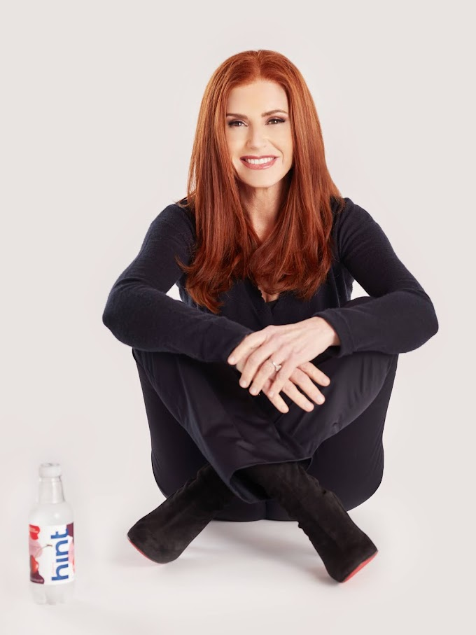 Kara Goldin - Be Scrappy and Figure Out How to Get Far Enough to Raise Money (Founder & CEO - Hint Water)