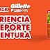 Experiencia segura gratis con Gillette Fusion
