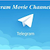 Best Telegram Channels For Movies download 2020