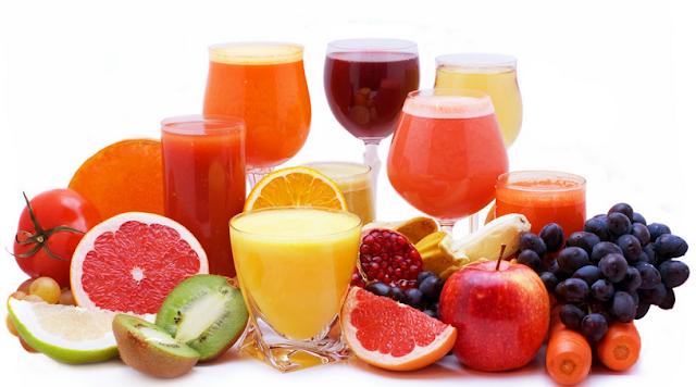 Cara Tepat Membuat Jus Sehat yang Kaya Akan Vitamin