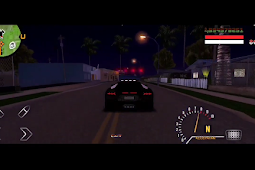 Download Mod Lampu Sirine GTA SA Android