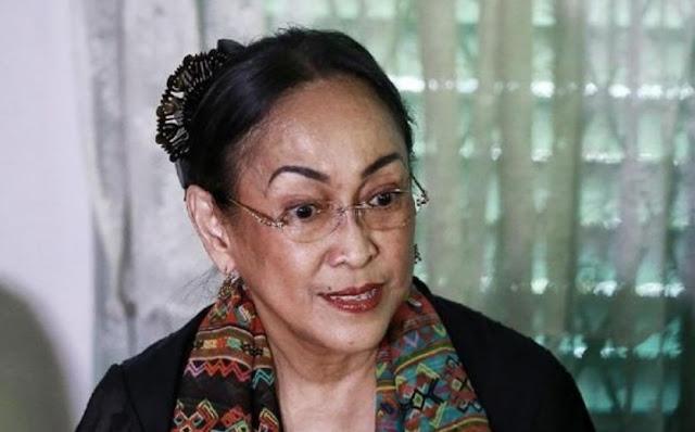 Tegaskan PKI Tak Pernah Lakukan Kudeta, Sukmawati: Soeharto Lah Pelaku Kudeta Itu Sendiri!