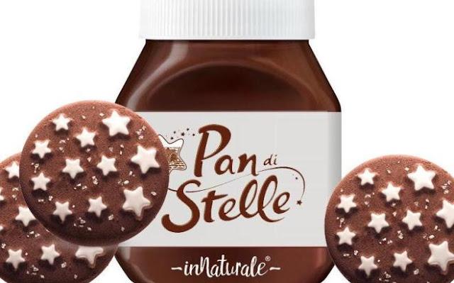 In arrivo la crema spalmabile Pan di Stelle