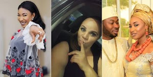'I betrayed that love we had because of a man' – Tonto Dikeh pens down emotional message to a close friend