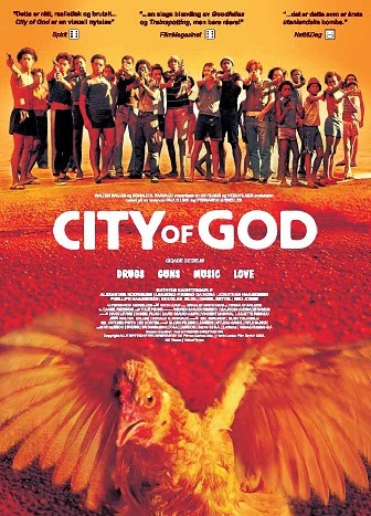 City of God (2002) BluRay 720p
