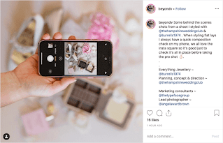 What is Instagram Caption? Example