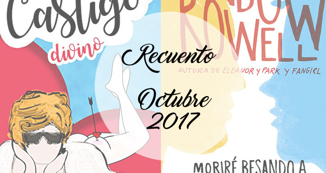 Recuento | Octubre 2017