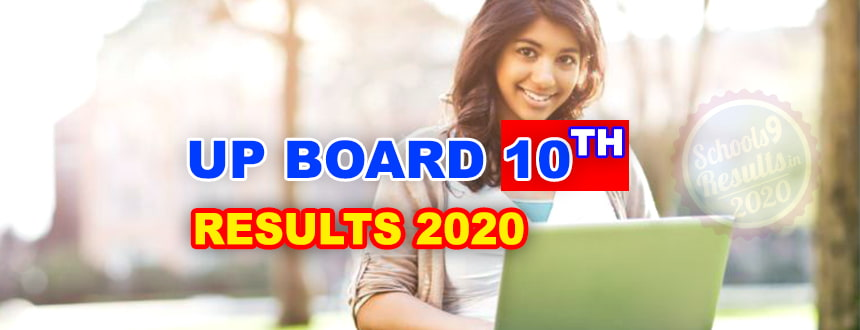 'UP-Board-10th-Result-2020'