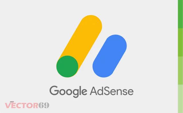 Google AdSense Logo - Download Free Vector in CDR (CorelDraw) Format