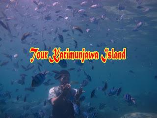 pulau maer karimunjawa