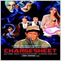 Chargesheet (2011)