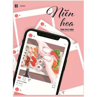Cuốn sách là lời bộc bạch thanh xuân chưa thể nói ra: Niên hoa ebook PDF EPUB AWZ3 PRC MOBI