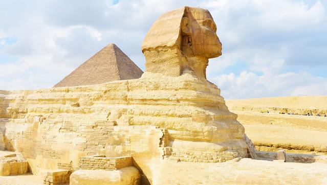 Viajar a Egipto por libre