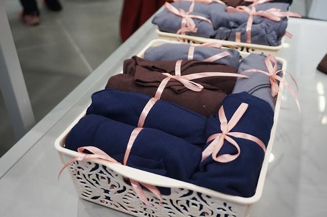 box of hijab, siti khadijah surabaya