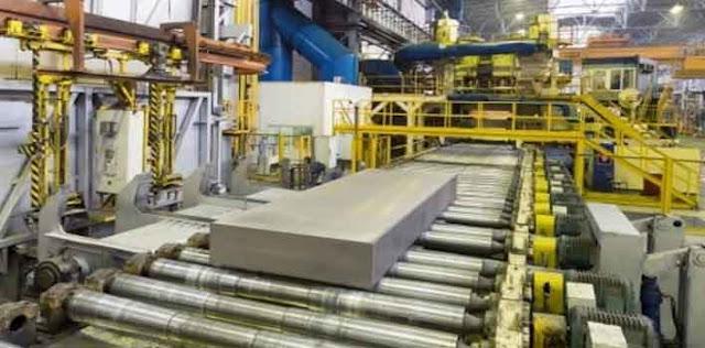 दिसम्बर में औद्योगिक उत्पादन की वृद्धि दर घटकर 2.4 फीसद रही