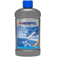 Hempel Custom Marine Polish 67445
