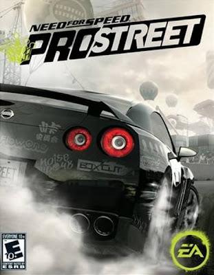 تحميل لعبة Need For Speed: NFS Pro Stree كاملة وبحجم صغير