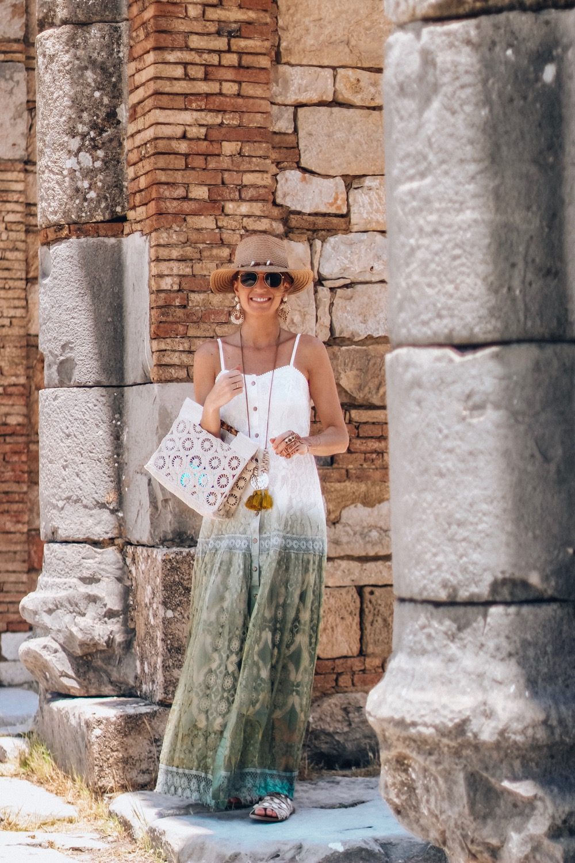viaje a marruecos que ropa llevar