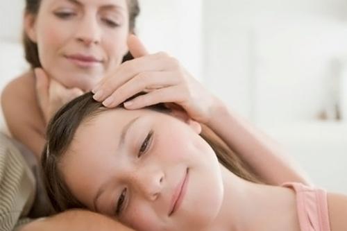 3 cách chữa hôi nách cho trẻ em các mẹ không thể bỏ qua