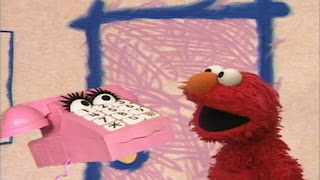 Elmo's World Telephones