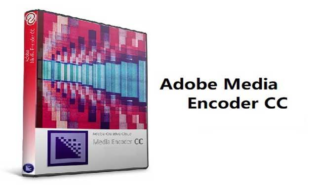 تحميل برنامج ادوبي Adobe Media Encoder 2021 مجانا