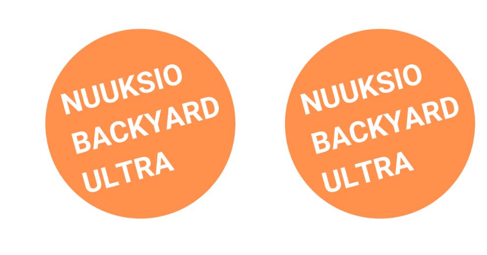 Nuuksio Backyard Ultra
