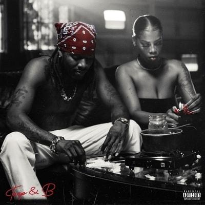 Fetty Wap - Trap & B (2020) - Album Download, Itunes Cover, Official Cover, Album CD Cover Art, Tracklist, 320KBPS, Zip album