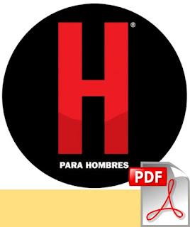 Descargar revista H para Hombres México