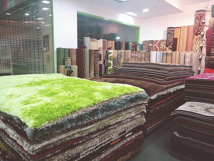 Showcase Carpet Philippines