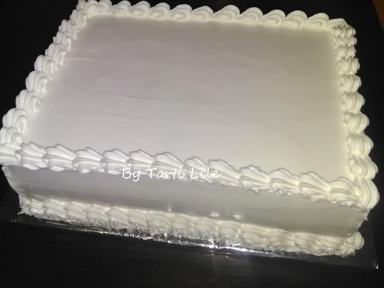 Torti i Kolaci-Sweet and savory kitchen.: Raskosna torta so urmi i ...