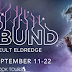 Blog Tour : Excerpt & Giveaway - Moribund by Genevieve Iseult Eldredge