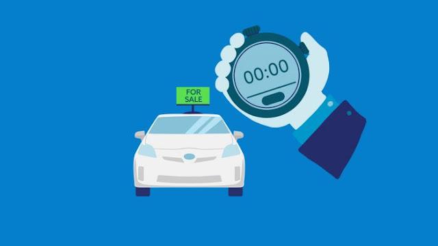 Cara Menjual Mobil Supaya Cepat Laku