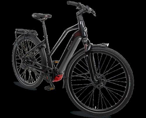 stella morena beste elektrische fiets e-bike
